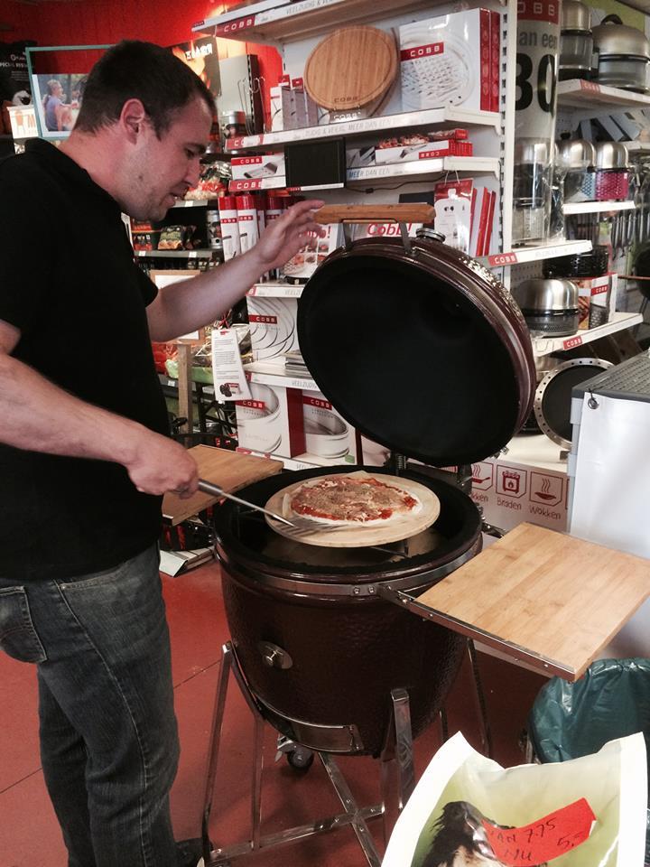 Koop uw barbecue nu bij Tuincentrum AVRI, nabij Breda!