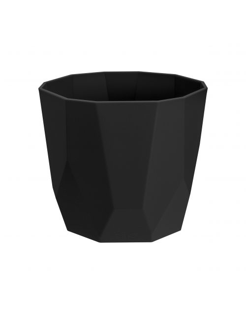 elho b.for rock 14cm living black
