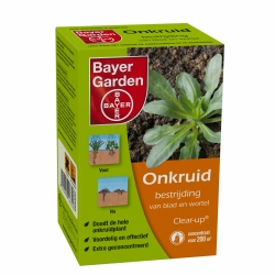 Bayer Clear-up Onkruid concentraat 250ml