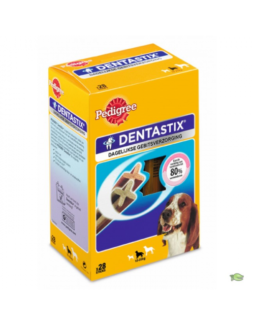 Dentastix multipack medium 720g