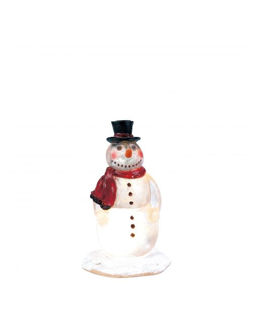 LuVille Snowman Lighted