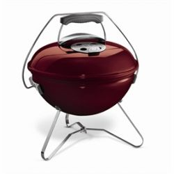 Weber Smokey Joe Premium 37cm Baksteenrood