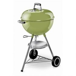 Weber one touch original 47cm Appelgroen